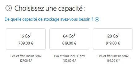 Donnez moi 100 € de plus.